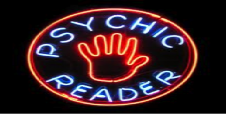 Good Psychics