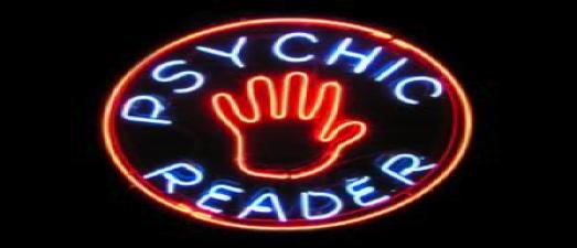 Good Psychics