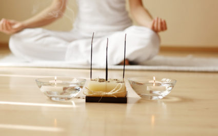Magical Uses of Incense