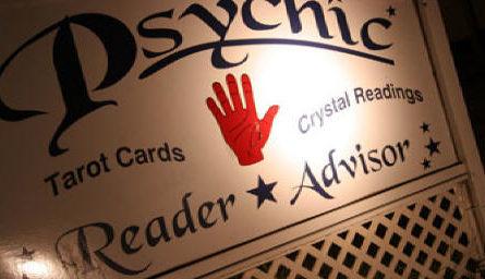 Psychic Websites