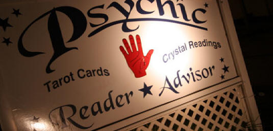 Psychic Websites and What They Offer