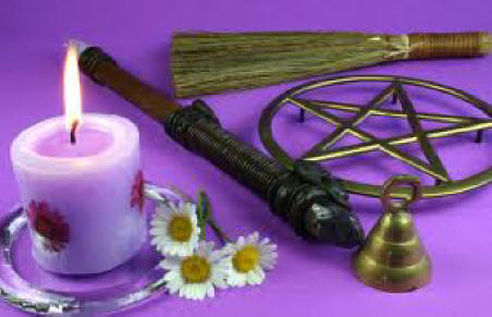 Spells and Magick