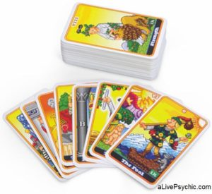 Tarot readings live
