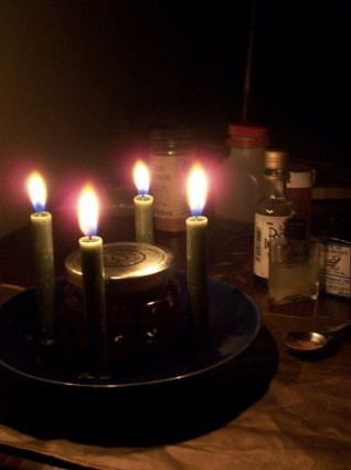Why are People Afraid of Wiccans?