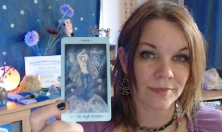Psychic Readings by Starlene Breiter